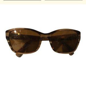 Vera Bradley prescription sunglasses with Case